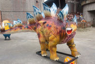 Outdoor Amusement Park Realistic Animatronic Dinosaur For Kids And Adults